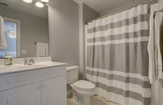 Third Full Bathroom