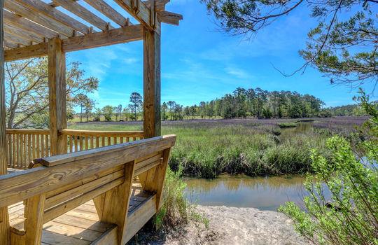 Overlook and Kayak/Canoe Launch