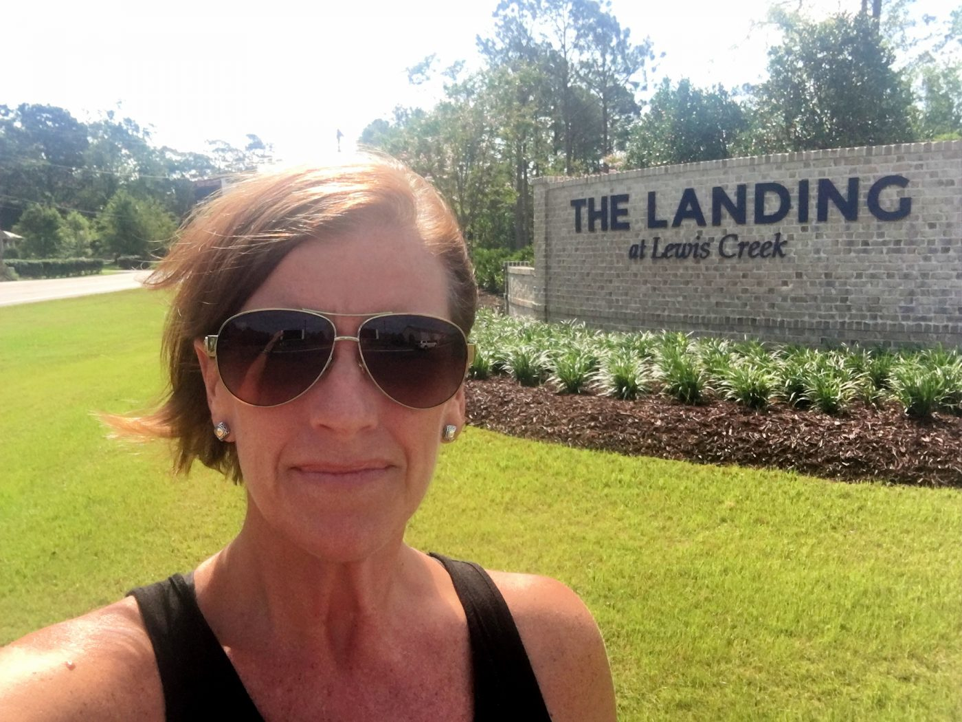 The Landing at Lewis Creek Estates - Melanie Cameron
