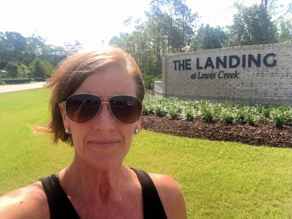 The Landing at Lewis Creek Estates - Melanie Cameron