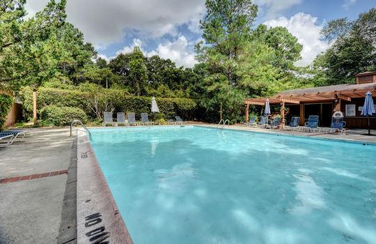 Birch Creek Swimming Pool