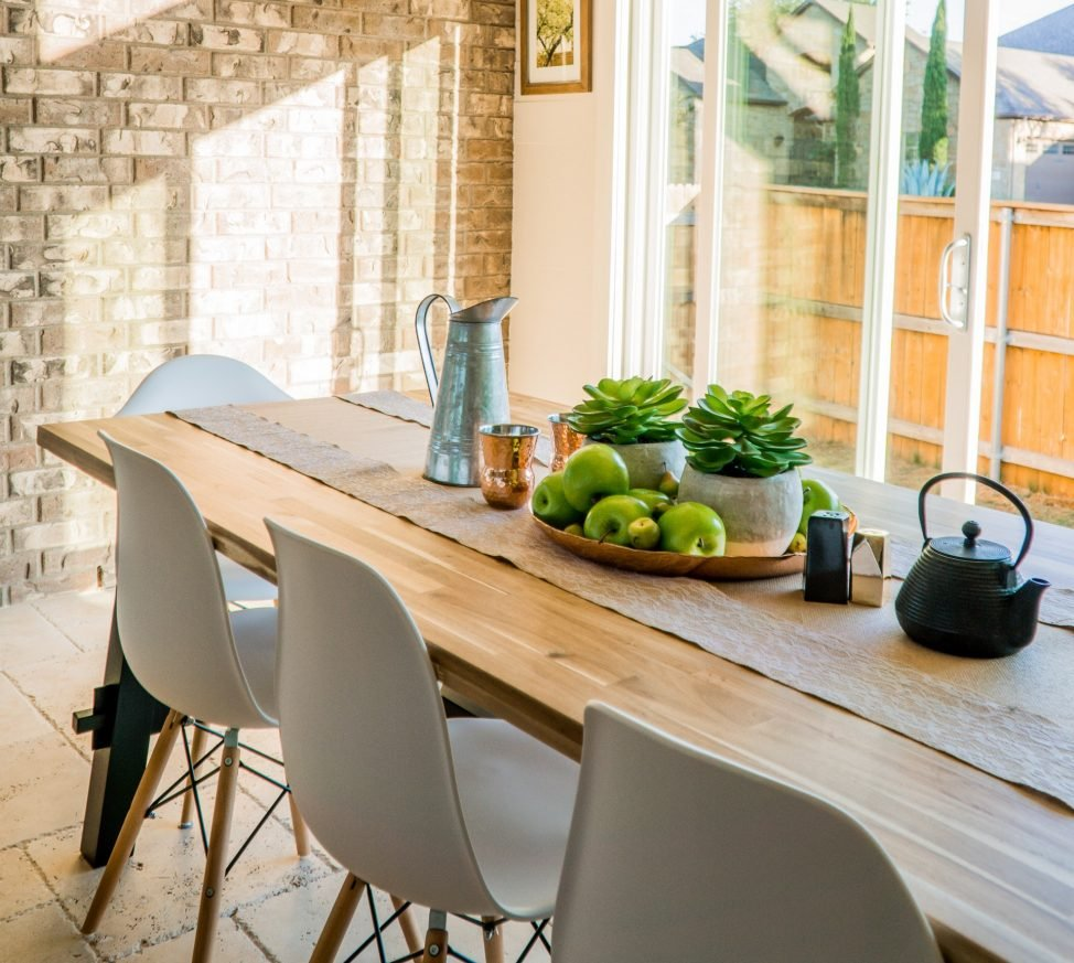 7 Mistakes First-Time Home Buyers Make - Dining Room Chairs
