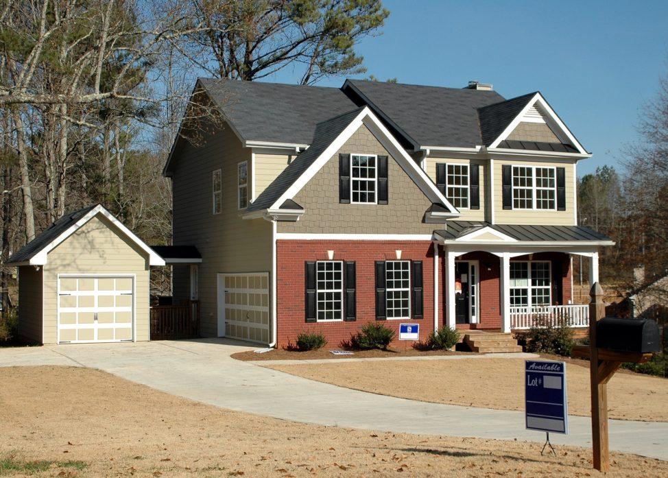 House via Pexels.com