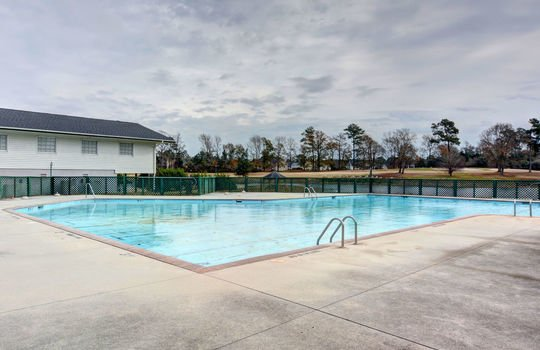 Olde Point Swimming Pool
