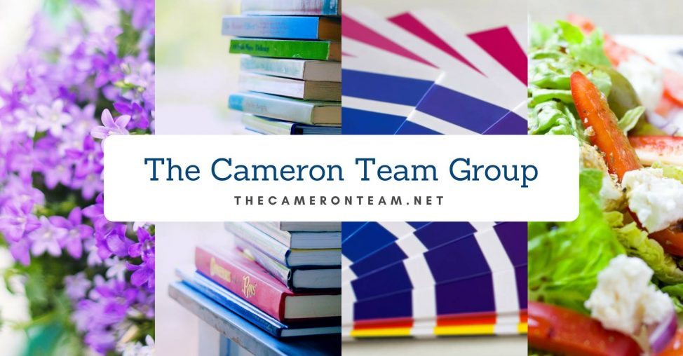 The Cameron Team Group