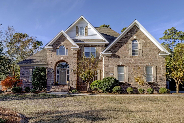 217 Marsh Oaks Drive, Wilmington, NC 28411 | Marsh Oaks