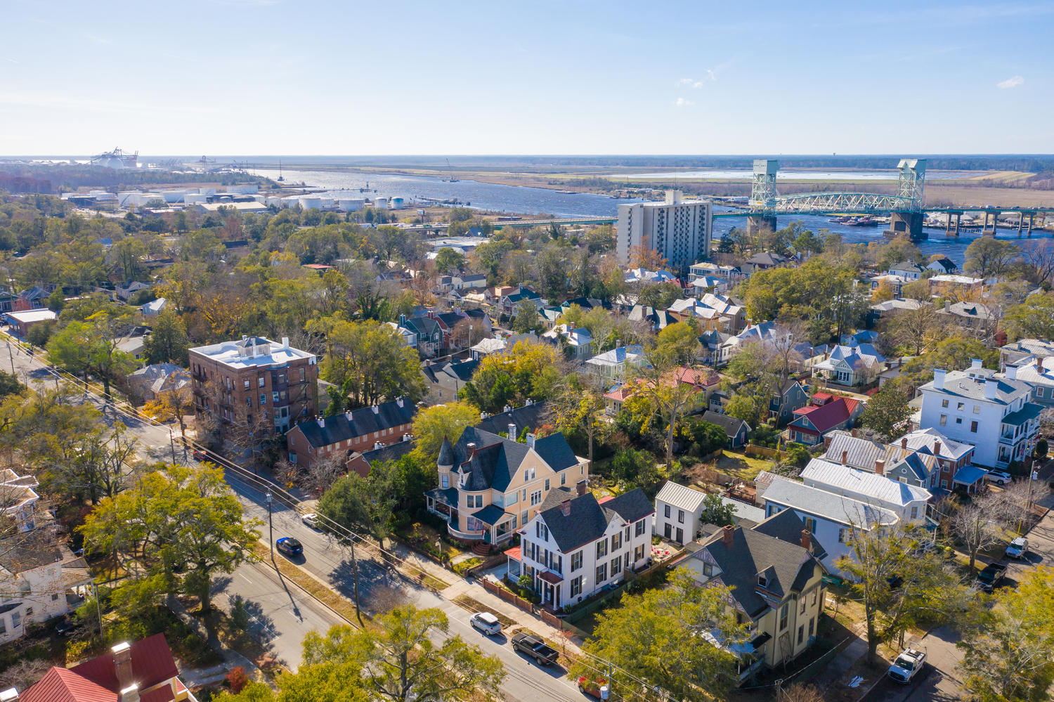 Wilmington NC Homes for Sale   The Cameron Team