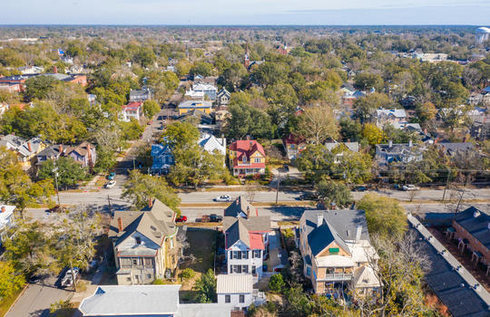 406 S 3rd St, Wilmington, NC 28401