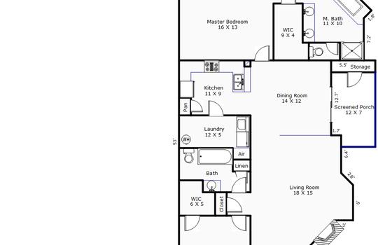 11727 – 4122 Breezewood Drive Unit 204