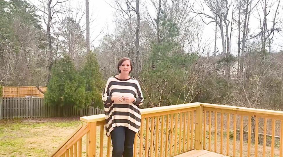 Melanie Cameron at 510 Wendover