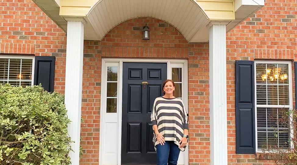 Melanie Cameron at 7409 Haven Way