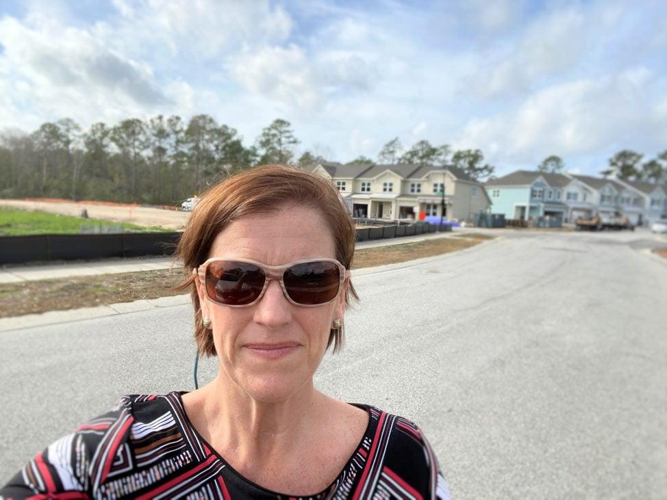 Villages at Plantation Landing Townhomes - Wilmington NC - Melanie Cameron
