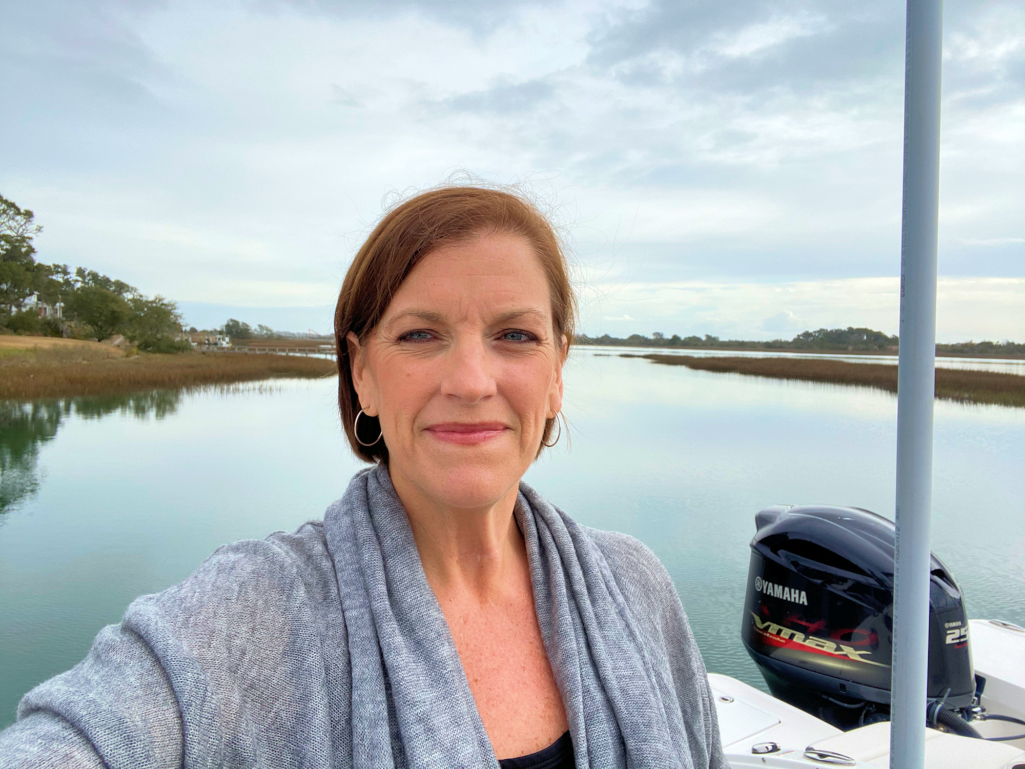 Waterfront Homes for Sale in Wilmington NC - Melanie Cameron r