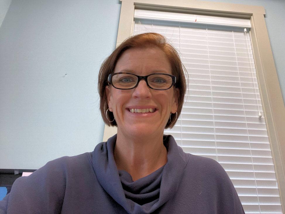 Melanie Cameron - Salters Haven Update