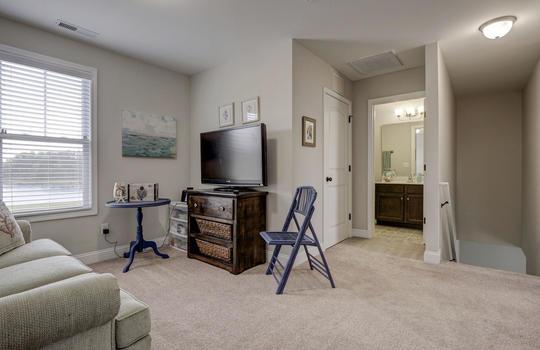 Family Room/Loft