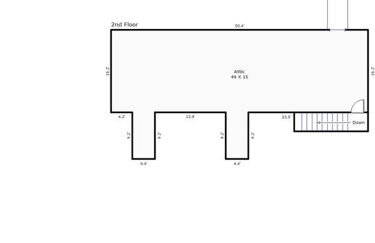 12236 – 3345 Paramount Way-2nd Floor