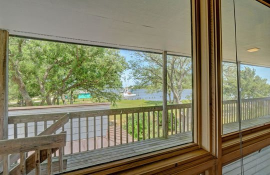 5550 Peden Point Rd Wilmington-large-025-036-View Outside Bedroom 2-1498×1000-72dpi