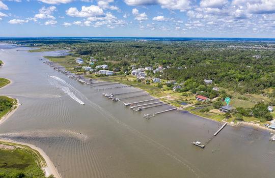 5550 Peden Point Rd Wilmington-large-055-053-Aerial-1500×1000-72dpi