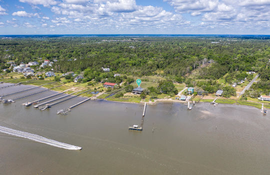 5550 Peden Point Rd Wilmington-large-057-065-Aerial-1500×1000-72dpi