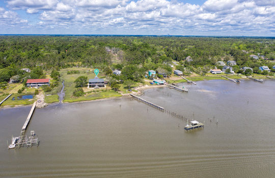 5550 Peden Point Rd Wilmington-large-059-054-Aerial-1500×1000-72dpi