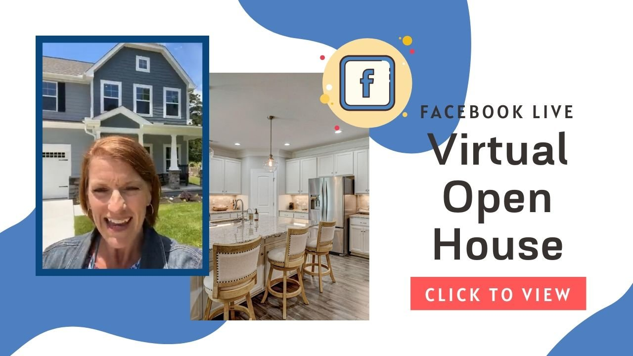 Facebook Live Virtual Open House - 217 Ravenswood Rd