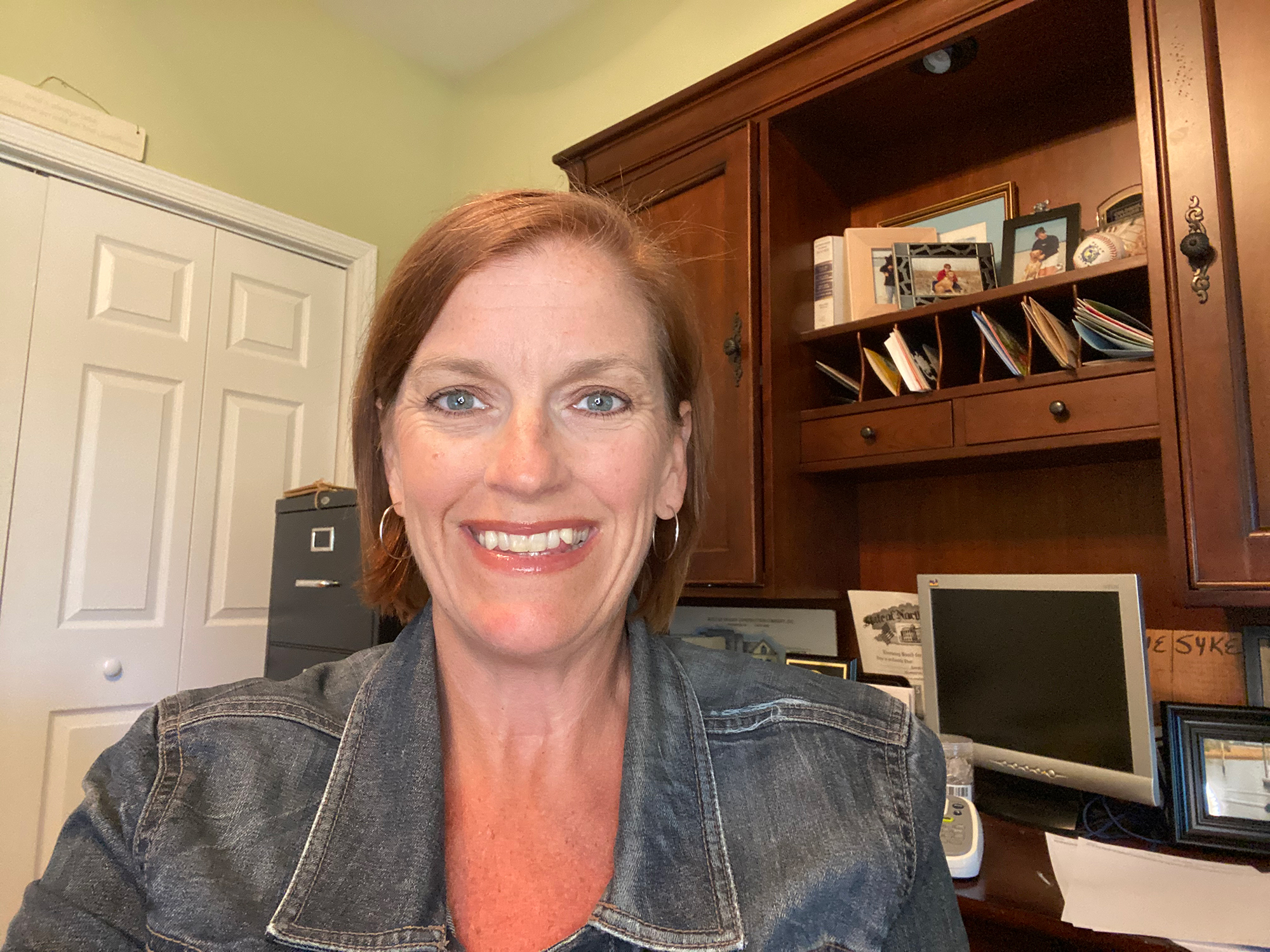 Melanie Cameron - Wilmington Market Update - May 11 2020