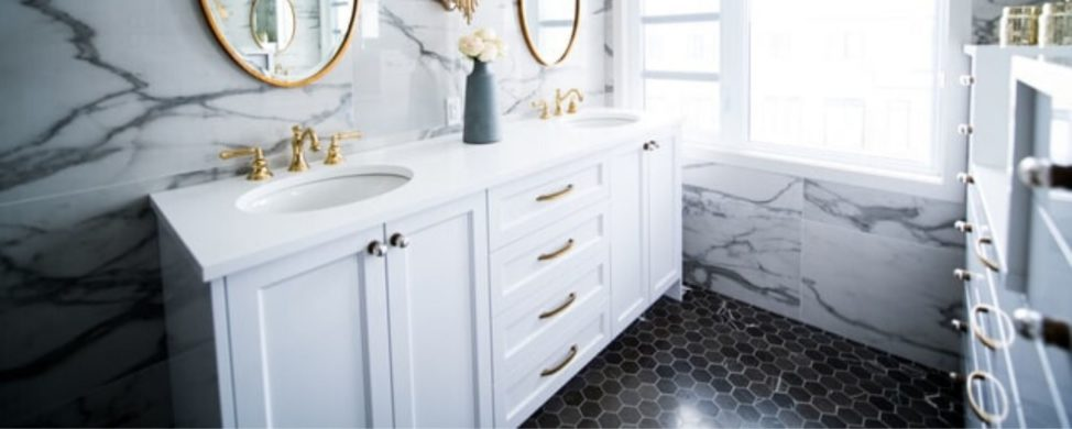 The Most Exciting Bathroom Remodeling Trends