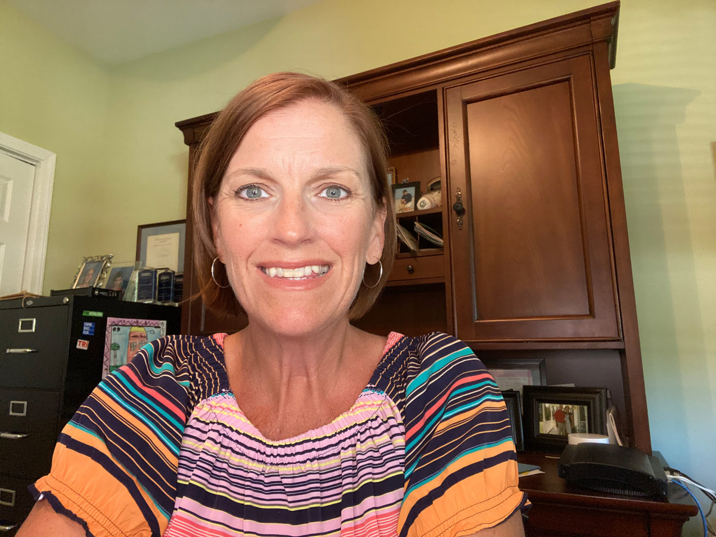 Melanie Cameron - Wilmington Market Update - June 1 2020