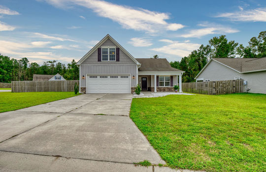 198 Brisbane Dr, Rocky Point, NC 28457
