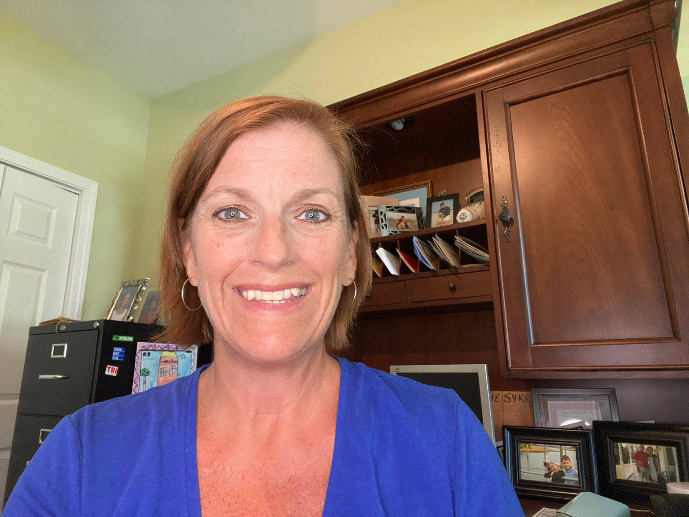 Melanie Cameron - Wilmington Market Update - August 31 2020