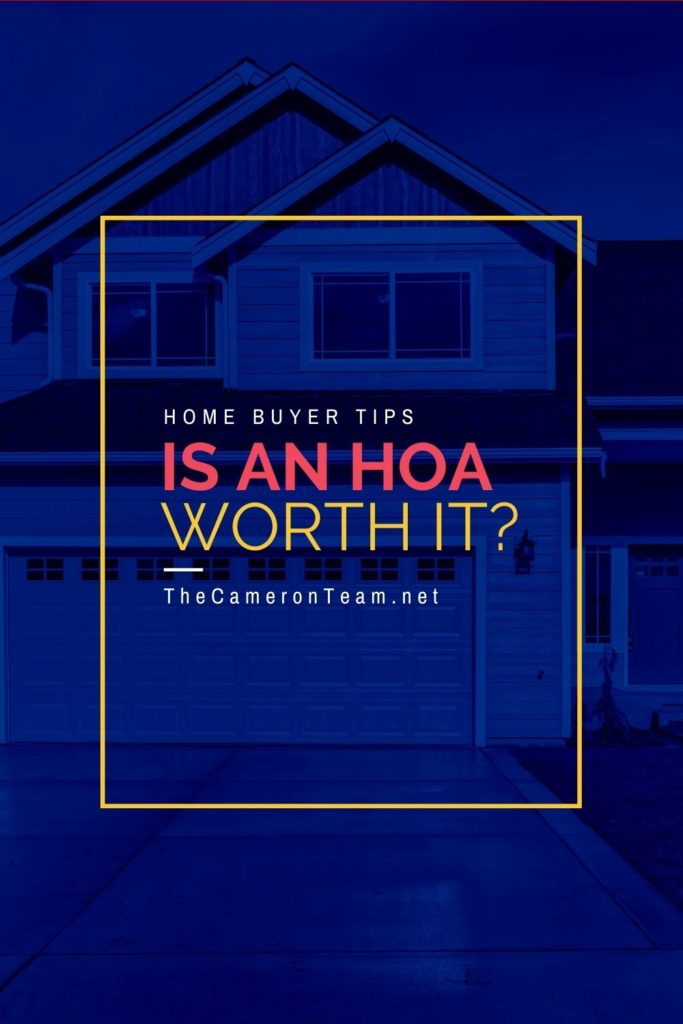 Is an HOA Worth It