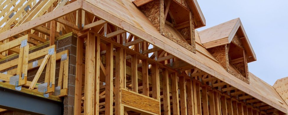 New Construction Homes for Sale in Brunswick County