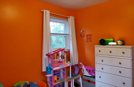 5207 Fitzgerald Dr-Bedroom 2-3