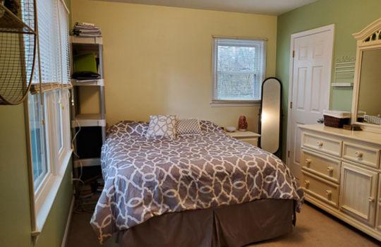 5207 Fitzgerald Dr-Master Bedroom 2