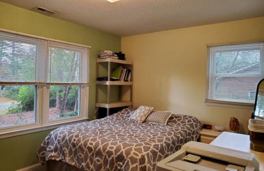 5207 Fitzgerald Dr-Master Bedroom