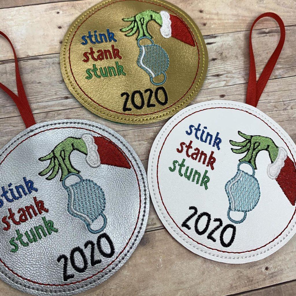 Stink Stank Stunk 2020 - SparklePickleStore