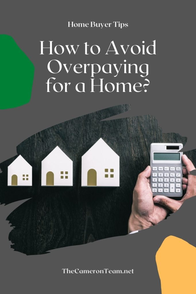 How to Avoid Overpaying for a Home in Wilmington?