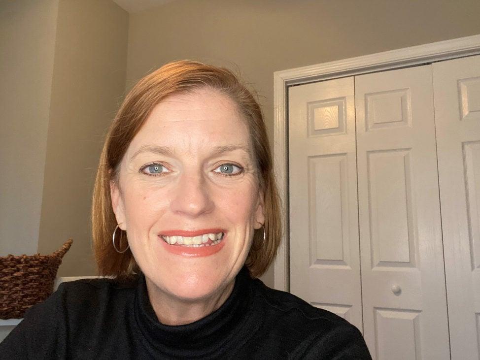 1-25 Market Update - Melanie Cameron