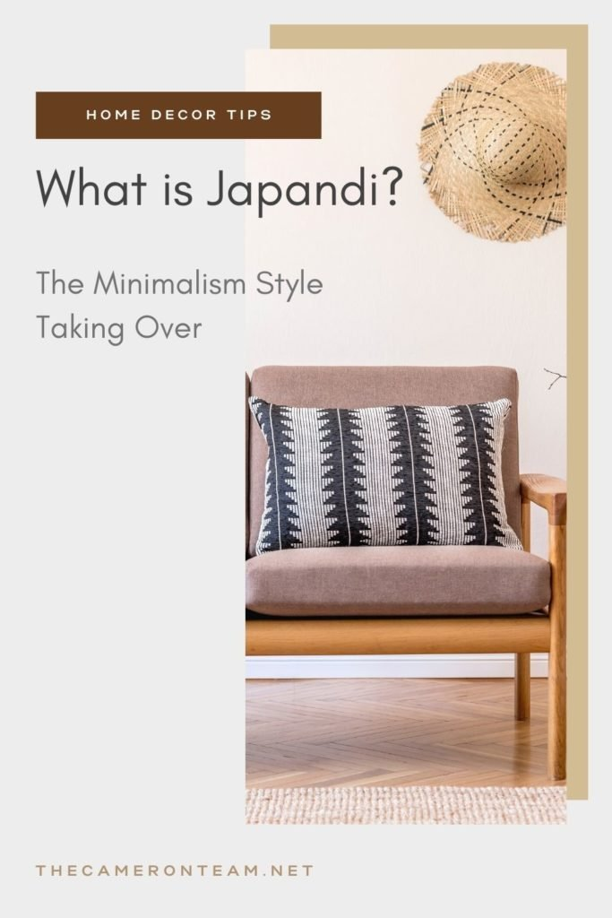 What is Japandi Style? The Minimalism Style Taking Over