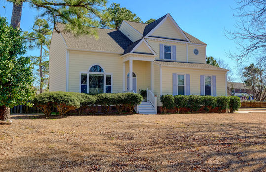 3245 Red Berry Dr, Wilmington, NC 28409