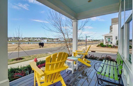 214 Trisail Terrace, Wilmington, NC 28412 - RiverLights