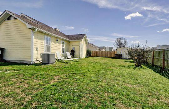 2506 Sapling Cir, Wilmington, NC 28411 in Meadowbrook