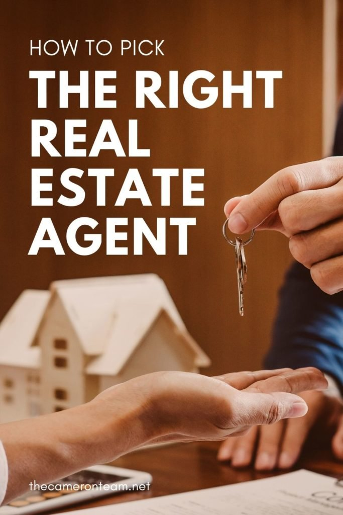 How to Pick the Right Wilmington Real Estate Agent
