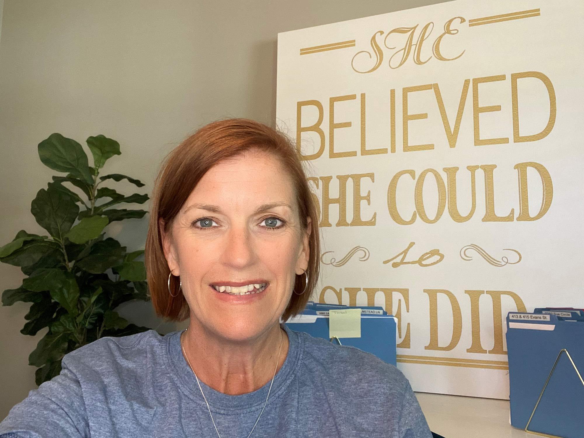 4-26 Market Update - Melanie Cameron
