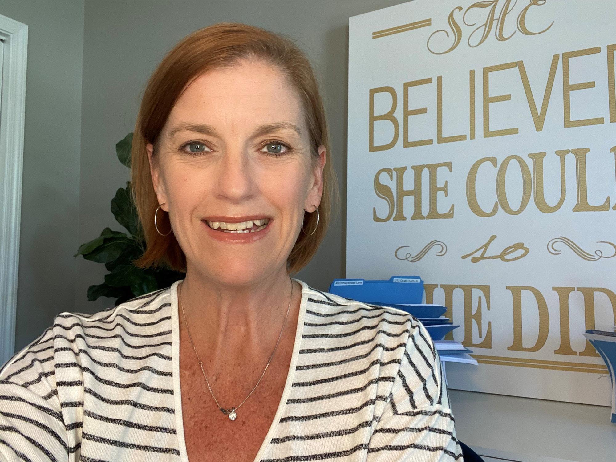 4-5 Market Update - Melanie Cameron