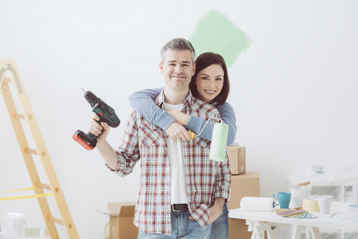 5 Things You Shouldn't Bother Fixing When Selling Your Home