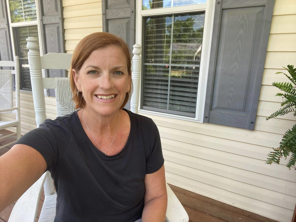 A Great Time to Sell - Melanie Cameron