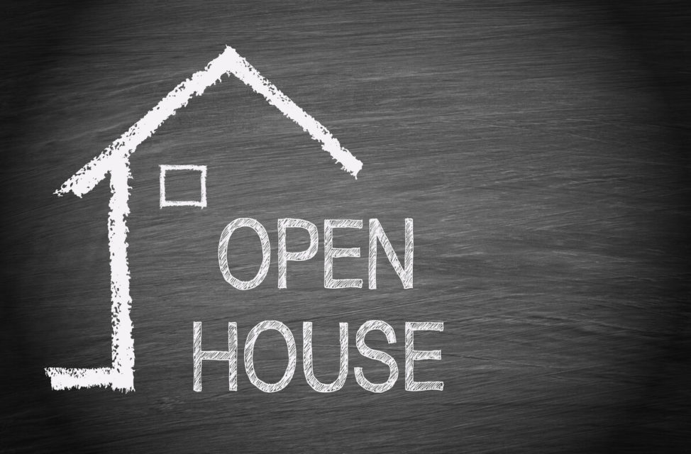 Will an Open House Actually Help You Sell Your Home Faster?