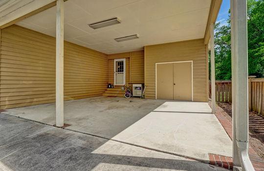 5713 Oak Bluff Ln, Wilmington, NC 28409