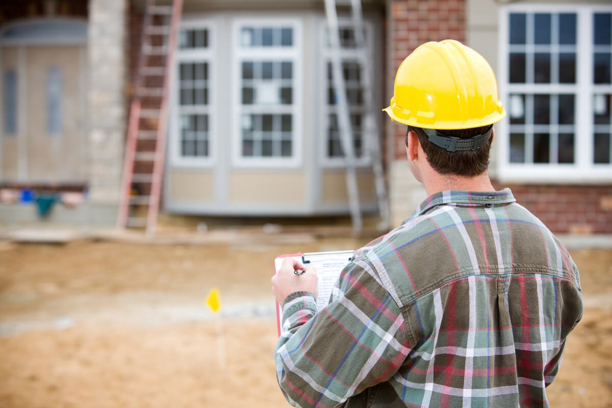 There are a number of steps involved in the process of buying or selling a home in Wilmington, and one of the most important is the home inspection.